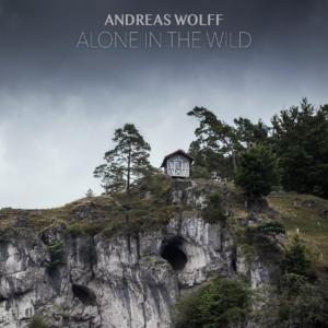 Alone In The Wild Albumcover