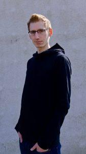 Andreas Wolff - Portrait 2018 - Maximilian Hein