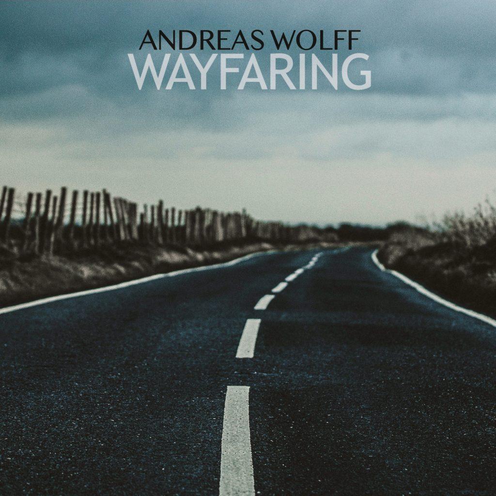 Wayfaring Albumcover
