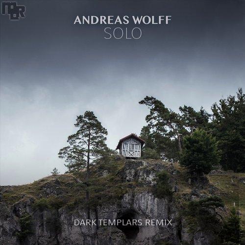 Solo (Dark Templars Remix) Cover