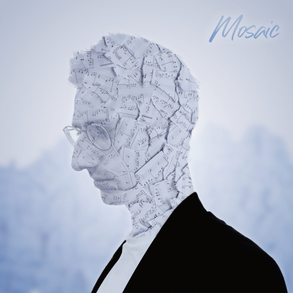 Mosaic Cover Artwork